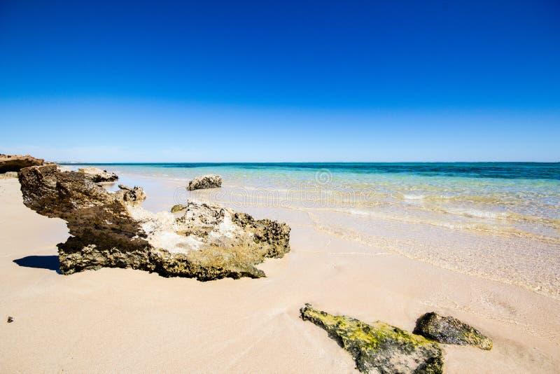 Exmouth in Westaustralia stock foto