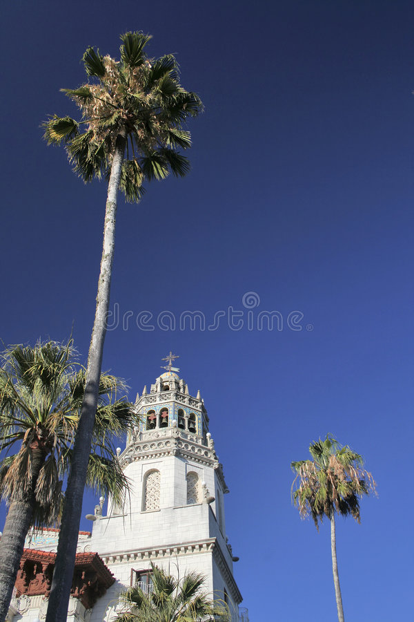 Download Exotic building editorial image. Image of tree, tourist - 1409390