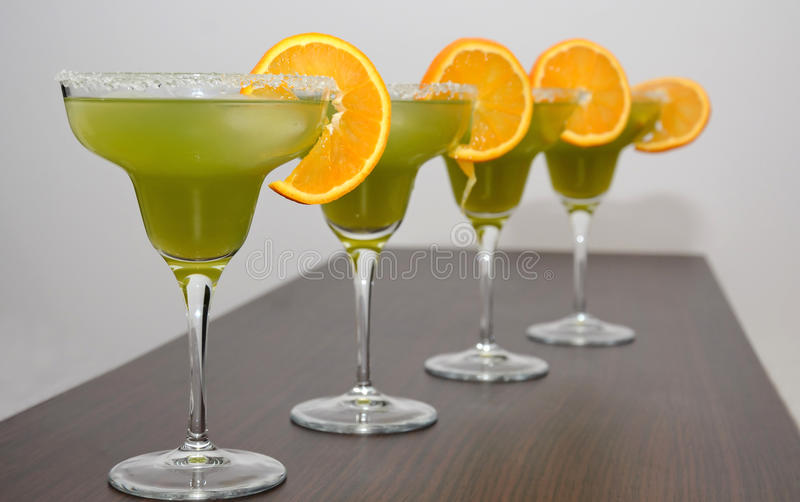 Download Exotic drinks stock image. Image of glass, color, fresh - 25978349