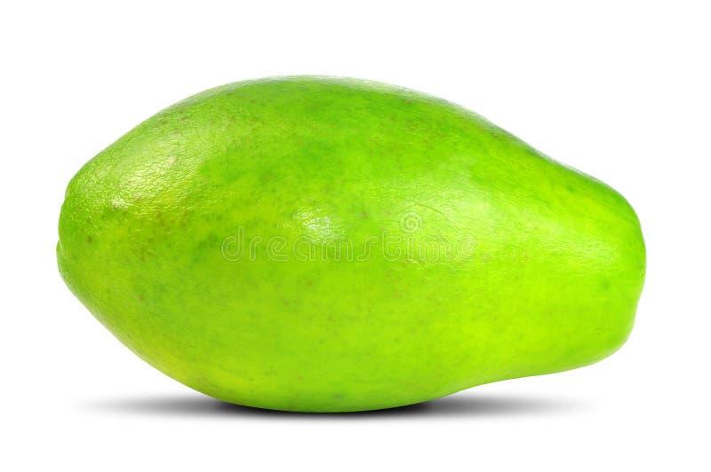 Exotic fruit papaya stock photos