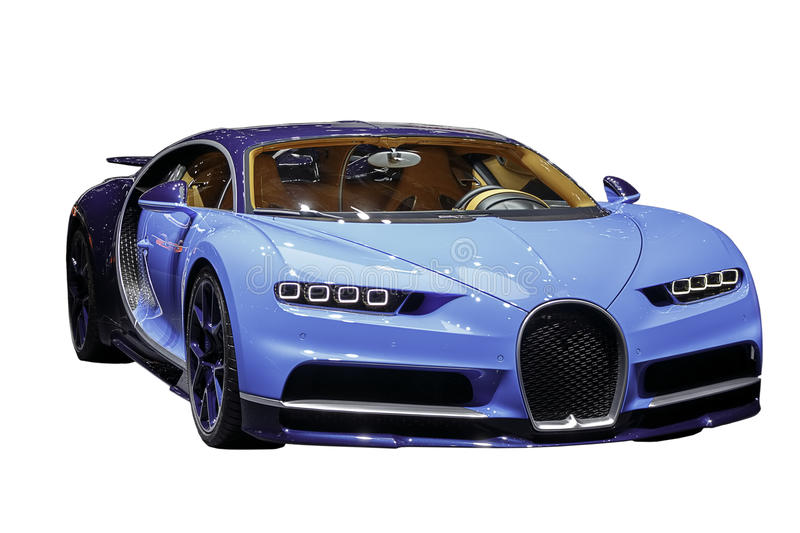 Download Exotic Supercar stock photo. Image of performance, automobile - 68311628