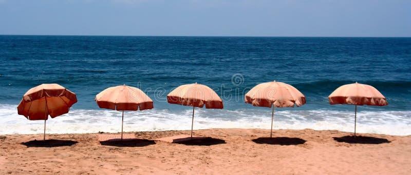 Download Exotischer Strand stockbild. Bild von privat, einsamkeit - 854525