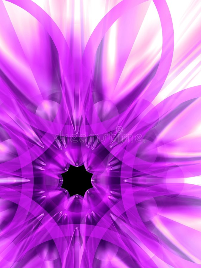 exotisk blomma 10 royaltyfri illustrationer