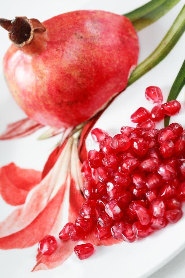exotiska frukter arkivfoton