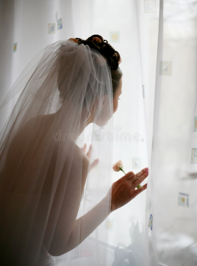 Download Expectation stock image. Image of bride, fiance, beauty - 2292371