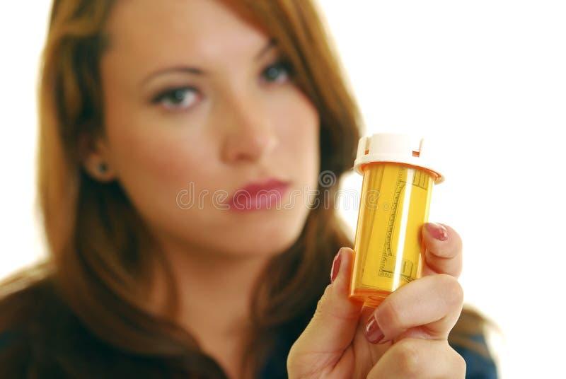Download Expensive prescription stock image. Image of attractive - 11002299