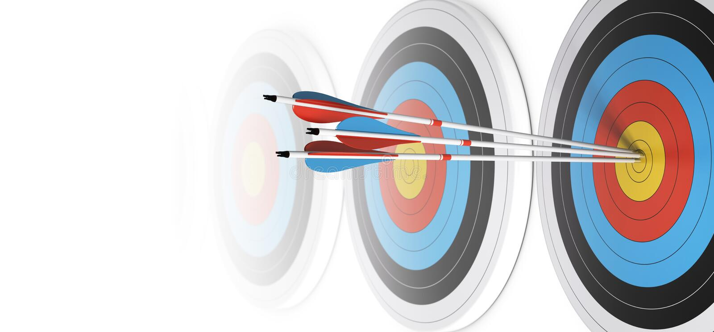Expertis eller talangbakgrund, baner. vektor illustrationer