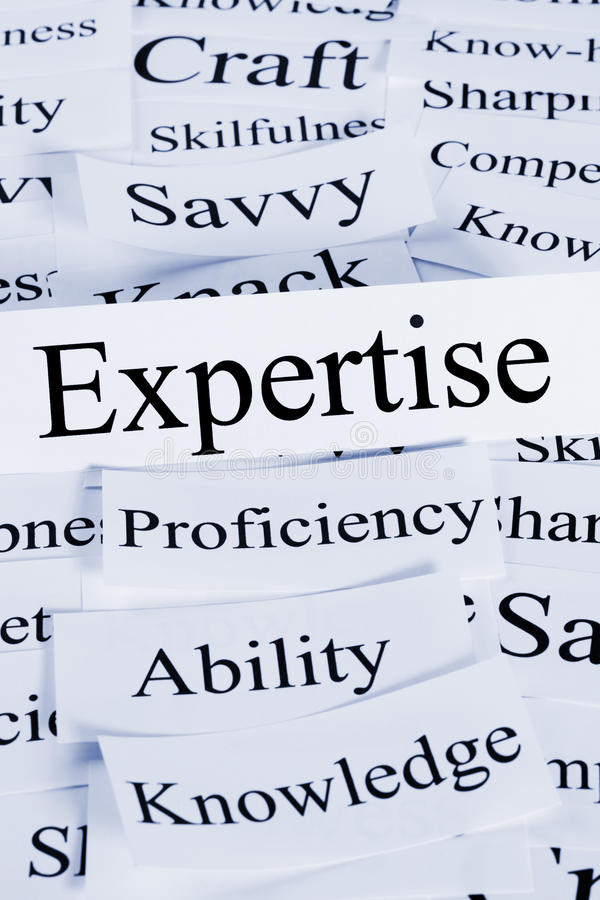 Download Expertise Concept Royalty Free Stock Image - Image: 25228946