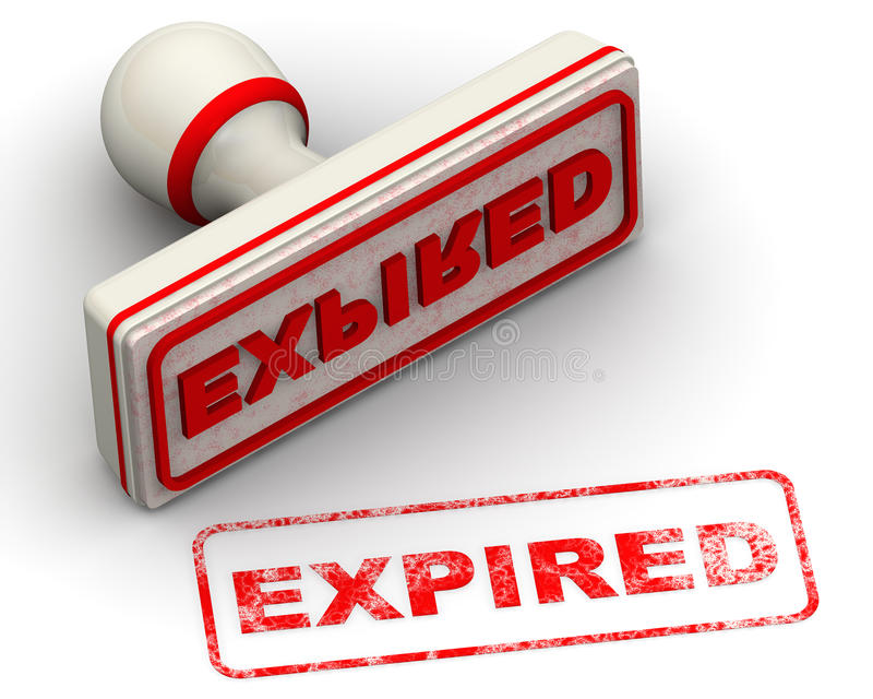 Download Expired. Seal And Imprint Stock Illustration - Image: 83716667