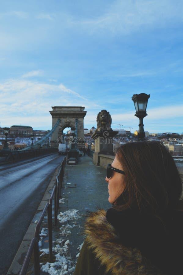 Explorando o mundo imagens de stock royalty free