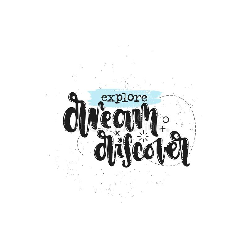 Free Explore Dream Discover Stock Photo - 122659920