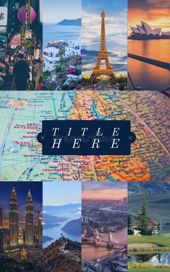 Explore el mundo imagenes de archivo
