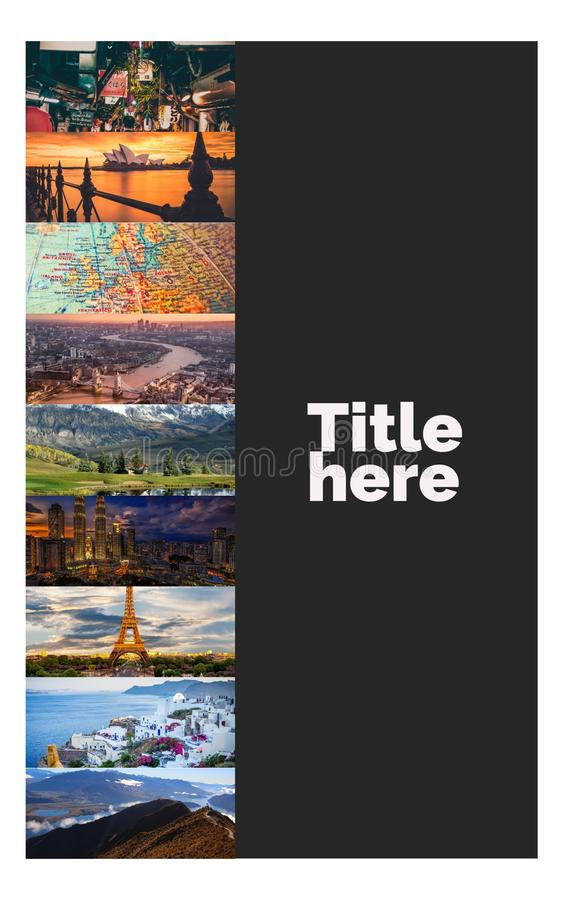 Explore el mundo fotos de archivo