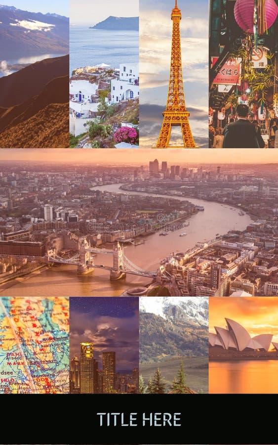 Explore el mundo imágenes de archivo libres de regalías
