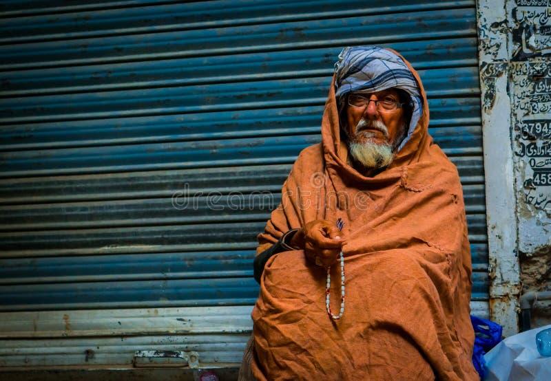 Explore Paquistão fotografia de stock