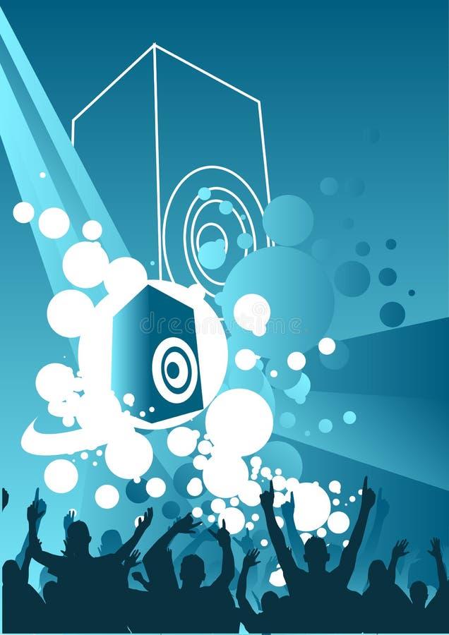 Explosão da música