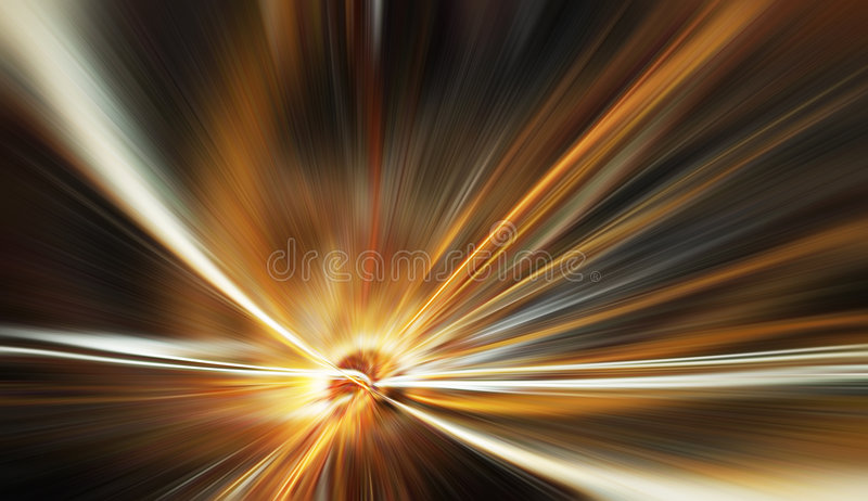 Explosion Photo libre de droits