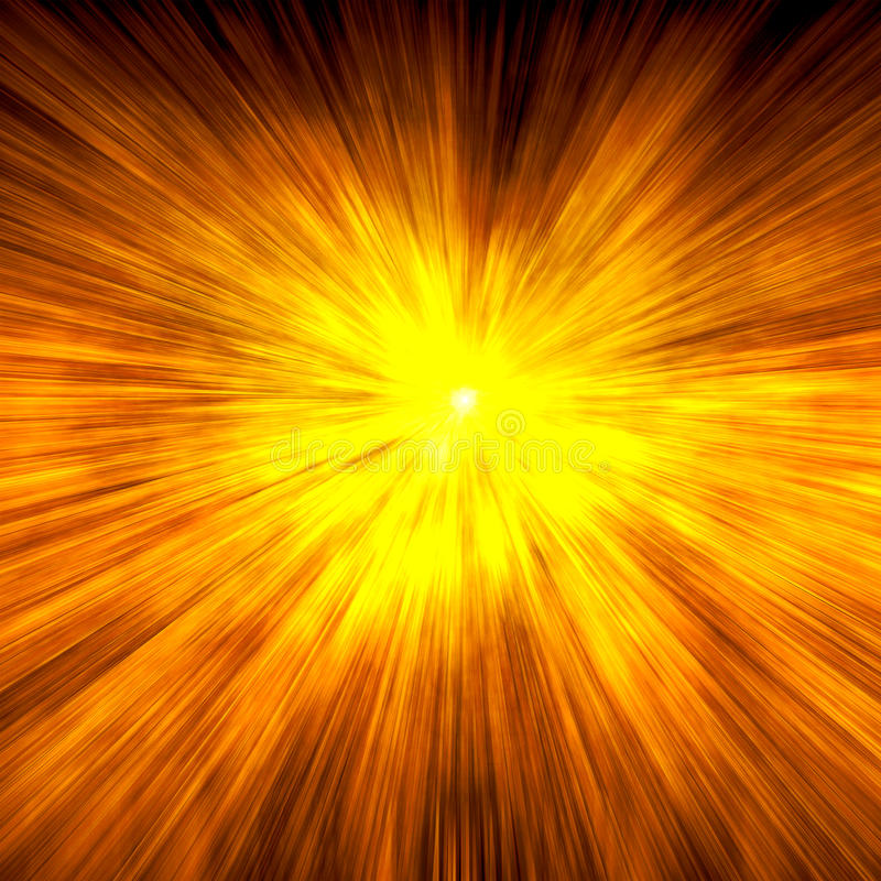 explosion vektor illustrationer