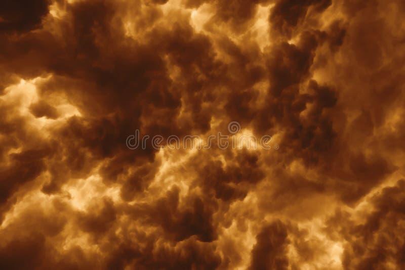 Explosion royaltyfri bild