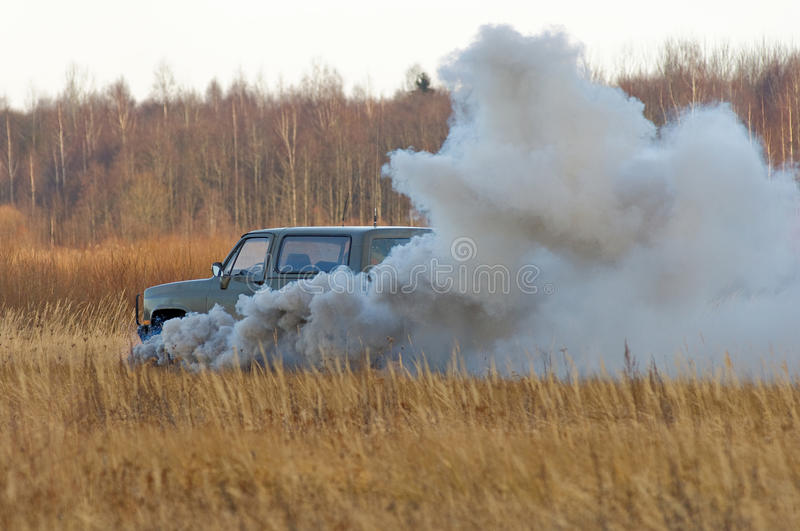 Download The explosion of car 1. stock photo. Image of detonation - 11301148
