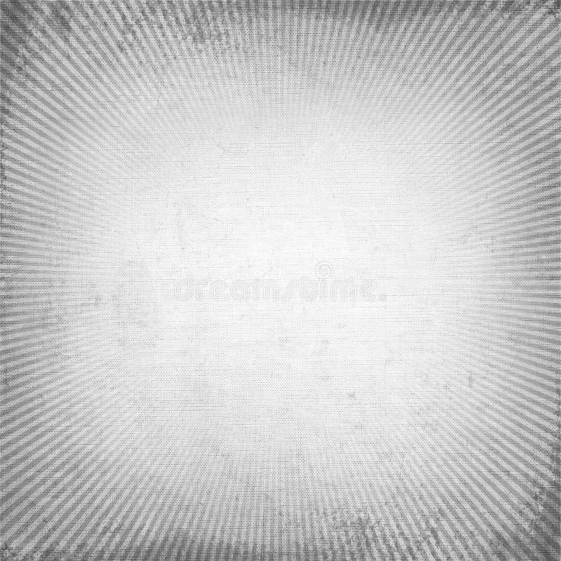 Explosion grise de vintage - rétro toile illustration de vecteur