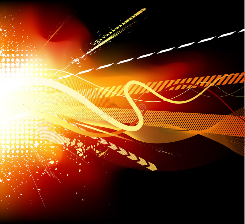 Download Explosion vector stock vector. Image of celebration, light - 8209996