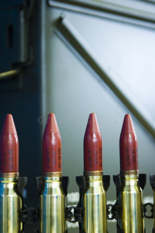 Download Explosive bullet ammo stock image. Image of projectile - 3773703