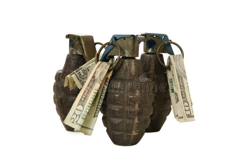 Download Explosive Economy Royalty Free Stock Photo - Image: 10263685