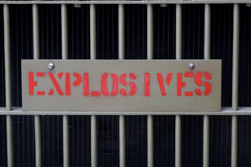 Download Explosivos foto de stock. Imagem de injetor, exército, fornecer - 107882