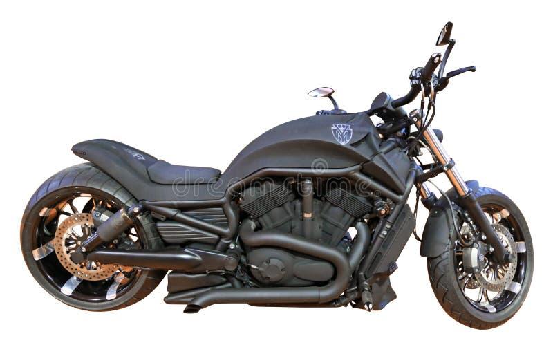 Expo 2015, Costantinopoli della bici dell'Eurasia Moto immagini stock