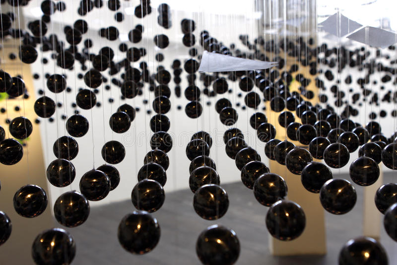 Expo 2015 de Milan photographie stock