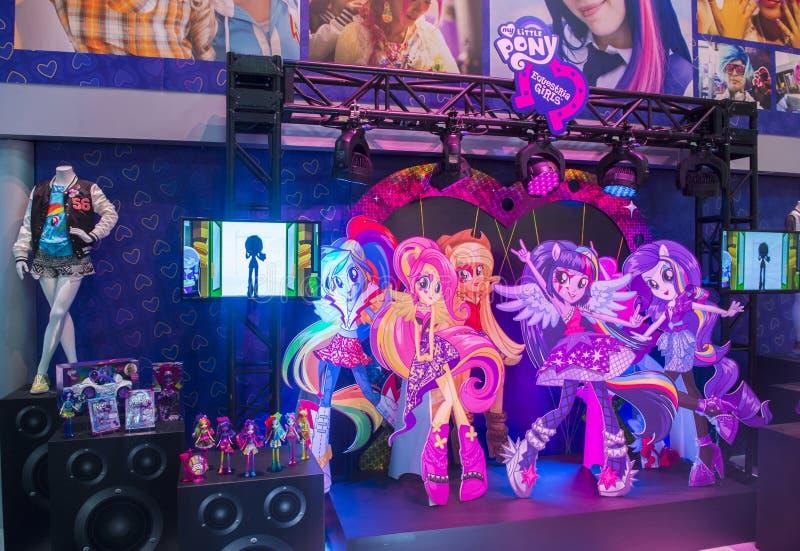 Expo 2014 di autorizzazione fotografia stock libera da diritti