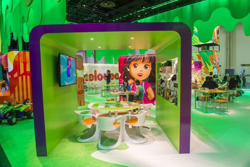 Expo 2014 di autorizzazione immagini stock libere da diritti