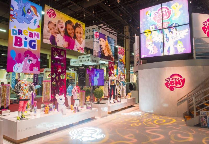 Expo 2014 di autorizzazione fotografia stock