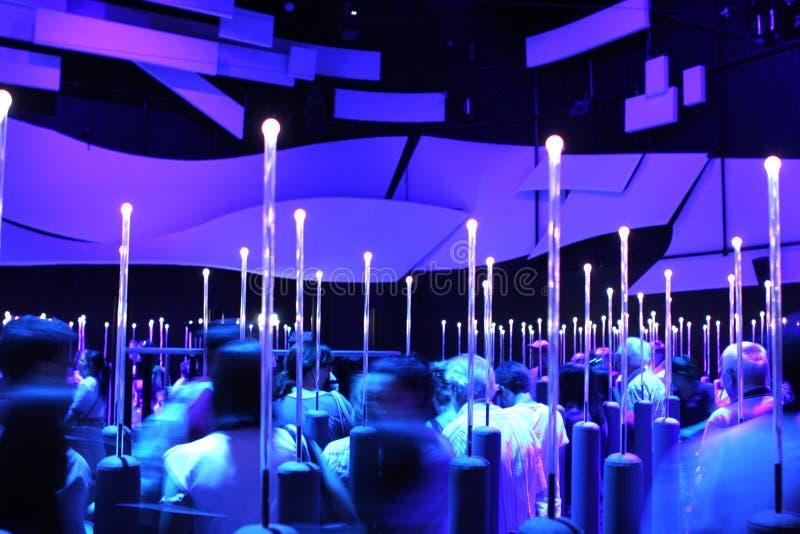 Expo 2015 di Milano fotografia stock