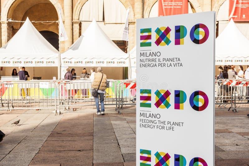 Download Expo milan 2015 redaktionell bild. Bild av stigning, projekt - 27287806