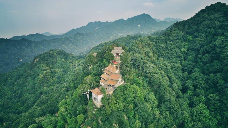 Expo-Parklandschap in Xi 'China stock fotografie