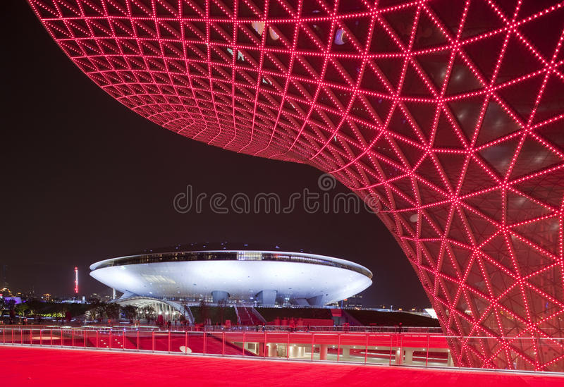 EXPO Shangai 2010 imagen de archivo libre de regalías