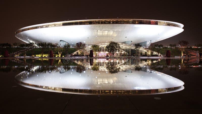 EXPO Shangai 2010 imagen de archivo