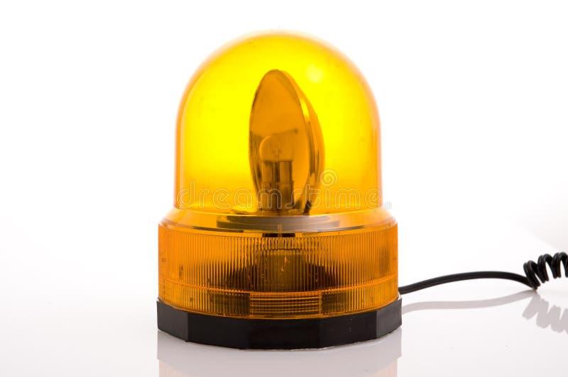 Exponerande lampor för nödläge