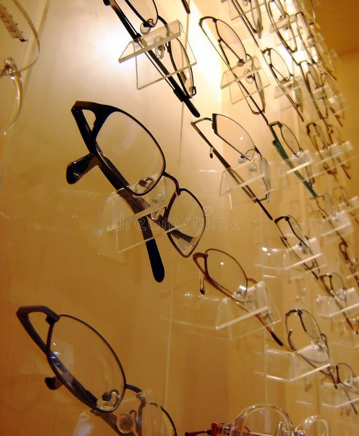 exponeringsglas arkivfoto