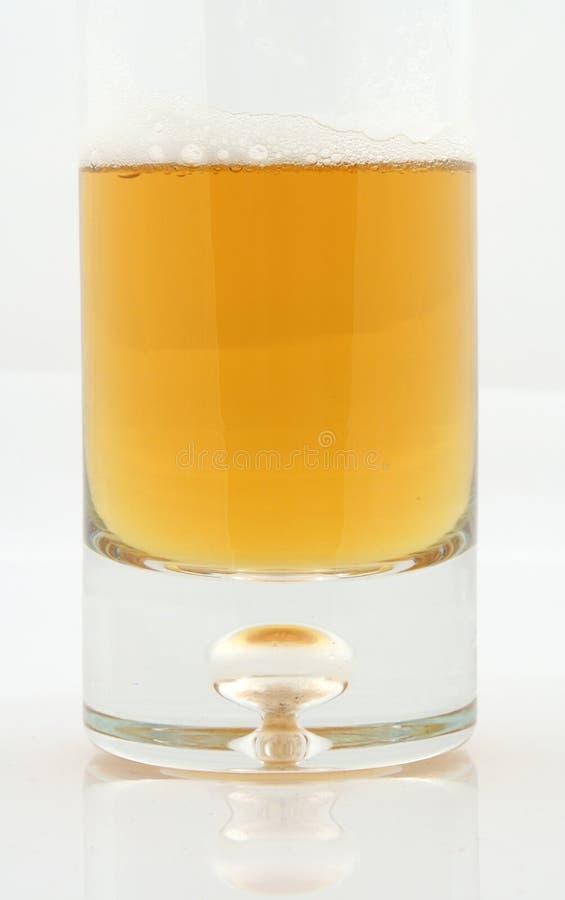 exponeringsglas för 2 öl royaltyfri bild