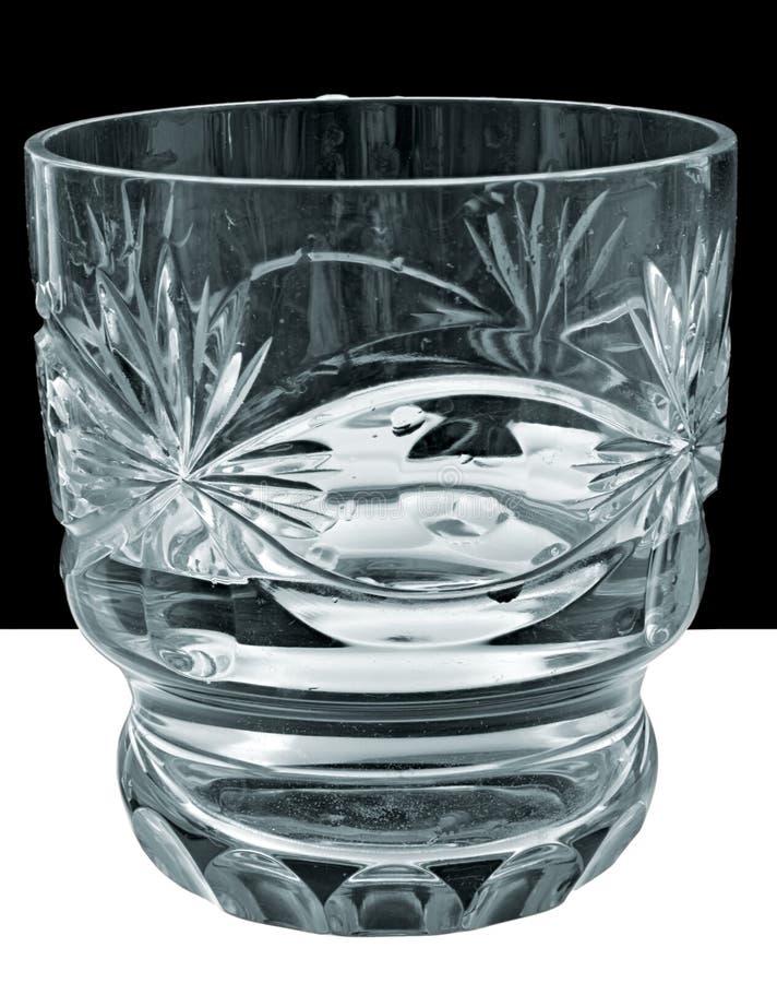 Exponeringsglas med bevattnar
