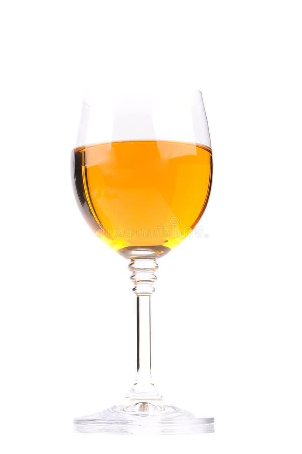 Download Exponeringsglas Med Vitt Vin Fotografering för Bildbyråer - Bild av isolerat, exponeringsglas: 27283047