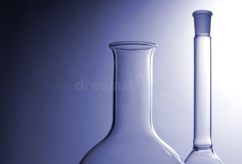 exponeringsglaslaboratorium royaltyfria foton