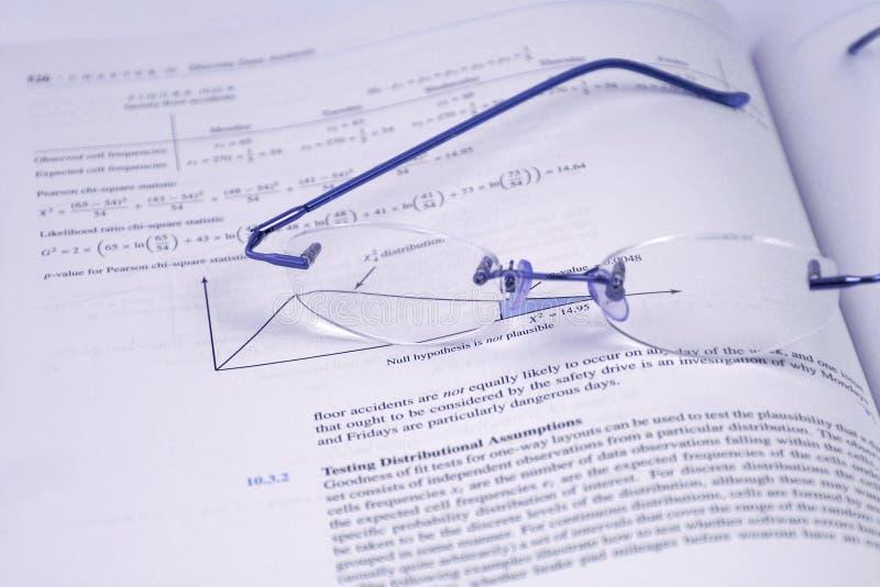 exponeringsglasstatistik arkivfoton