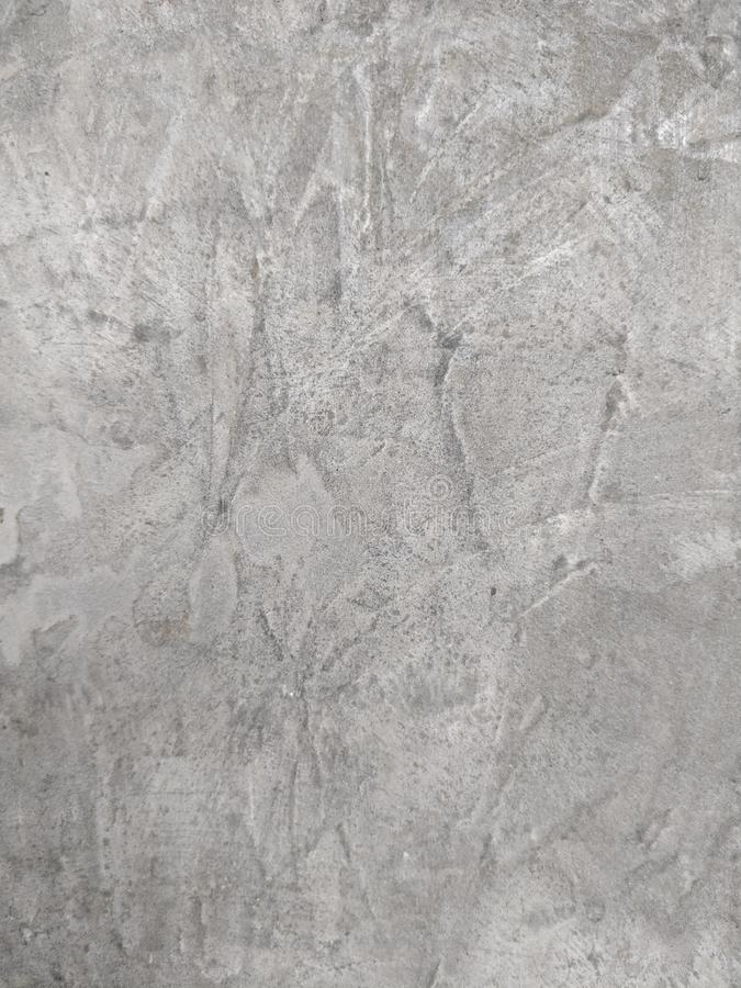 Exposed concrete. Texture of exposed concrete surface with polished stock photography