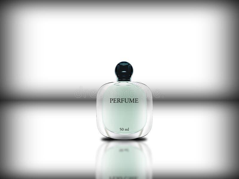 Exposición del perfume fotos de archivo libres de regalías