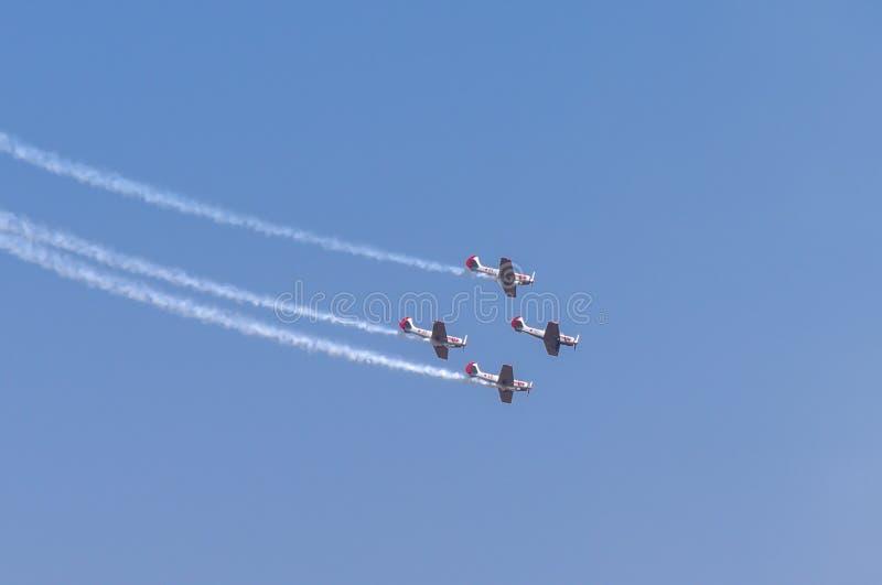 Exposition aérienne d'Inde photo libre de droits