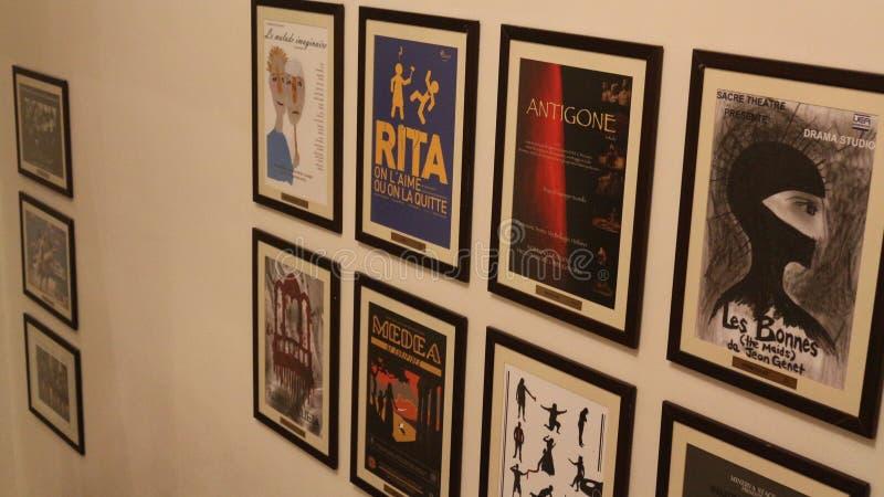 Exposition, art, Art Exhibition, collection photos stock